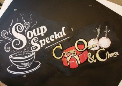 onion soup